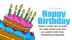 Happy Birthday Brother Wishes, Happy Birthday Cake Images, Birthday Wishes, Say Something Nice, Ways To Show Love, Successful Relationships, Cake Pictures, This Is Love, Birthday Quotes