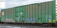 Train Clipart, Railroad Photography, Boxcar, Rolling Stock, Train Car, Model Trains, Graffiti, Clip Art, Wine Cellars