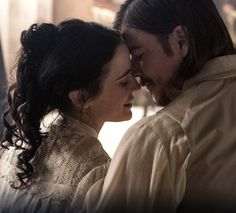 Just a dream <3  PENNY DREADFUL. Love this show.