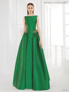 Long Elegant Evening Dresses Sleeveless A Line Green Evening Dress Backless Party Gowns Vestido De Festa Evening Gowns 2016 Green Evening Dress, Evening Gowns, Event Dresses, Prom Dresses, Dresses 2016, Party Gowns, Party Dress, Pretty Dresses, Beautiful Dresses