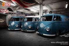 Wallpaper | Volkswagen Beetle, Campervan, Karmann Ghia | VolksWorld