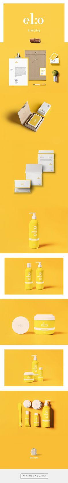 el:o Branding by Felix Joy on Behance   Fivestar Branding – Design and Branding…