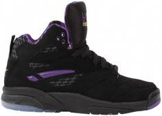 L.A. Lights Black/Purple Gears, Kicks, Lights, Purple, Sneakers, Shoes, Black, Fashion, Tennis
