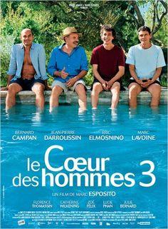 LE COEUR DES HOMMES 3 - Présentation du film