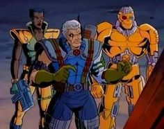 Cable xmen #marvel #animated #universe #wiki,marvelanimated,cable,bishop,cyclops,x-men #(tv #series),mutant,gambit,wolverine,marvel #comics,angel,borneo,charles #xavier http://oklahoma.remmont.com/cable-xmen-marvel-animated-universe-wikimarvelanimatedcablebishopcyclopsx-men-tv-seriesmutantgambitwolverinemarvel-comicsangelborneocharles-xavier/  # Cable Contents Biography Edit Mister Sinister wanted to create a clone of Jean Grey and Scott Summers to help defeat apocalypse. He had Rachel…