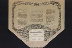 Hong Kong [Grabación sonora] : fox-trot, imitación de      violoncello  / [música] Holstein, Sanders ; [letra] Pascoe. --      [Barcelona] : Rollos Best, [entre 1905 y 1920]          1 rollo de pianola : 88 notas ; 32 cm
