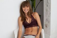 Aerie Halter Boho Bralette by  American Eagle Outfitters | Bralettes. We did them first, we do them best! Layer 'em on first, or wear 'em on their own.  Shop the Aerie Halter Boho Bralette and check out more at AE.com.