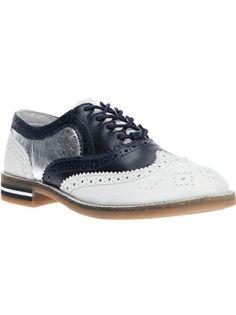 SWEAR 'Charlotte 10' Shoe - WOMEN