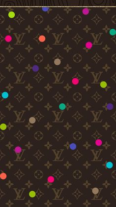 LV_Cherry_Blossom_iPhone A A LV MONOGRAM Louis vuitton