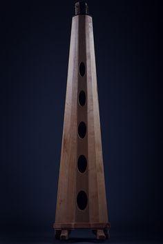 Instrument on Behance. Harp, Behance, Home Decor, Decoration Home, Room Decor, Interior Design, Home Interiors, Interior Decorating