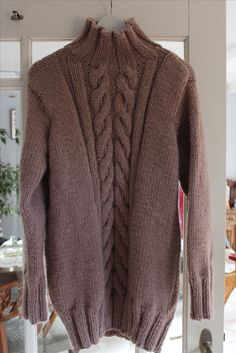 6f36fe985488 Take your crochet skills to a next level with Winter Garden Sweater ...