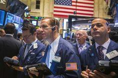 Wall Street operava em forte alta nesta sessão antes de Yellen - http://po.st/WZHTtQ  #Bolsa-de-Valores - #FED, #Indicadores, #Trabalho