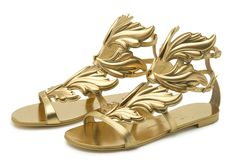 Interview: Giuseppe Zanotti Marks 20 Years in Business with Capsule Collection