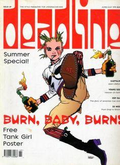 Bringing Back Deadline Magazine With A Summer Music Festival