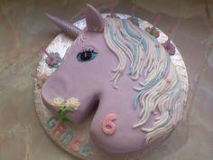 Unicorn on Cake Central