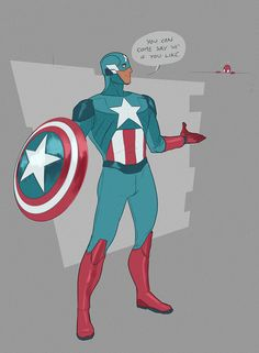 Superhero Characters, Fictional Characters, Superhero Design, Marvel Universe, Captain America, Comic Art, Marvel Comics, The Neighbourhood, Avengers