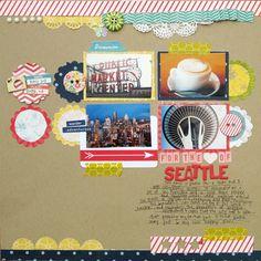 Seattle by Caroline in SC Gallery