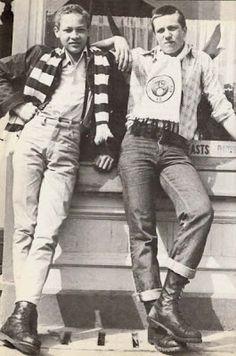 1960s Skinhead