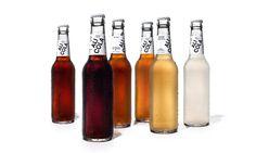 Ali Cola. Die Cola in Hautfarben.