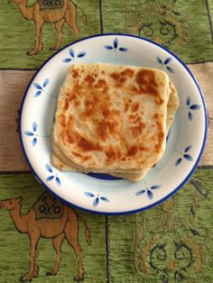 Indian Food Recipes, Vegetarian Recipes, Cooking Recipes, Ethnic Recipes, Somali Recipe, Roti Recipe, Fried Eggs, Vegetable Curry, Chapati