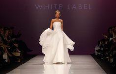 Day 2 - Toronto Fashion Week Fall 2014 | David Dixon, Melissa Nepton, Malorie Urbanovitch and Matière Noire