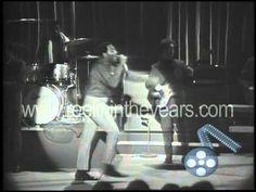 "▶ Otis Redding ""Try A Little Tenderness"" Live 1967 (Reelin' In The Years Archives) - YouTube"