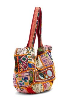 HOBO BAG Crossbody Bag Vegan Bag Hippie Bag Bohemian Bag Boho Bag ...