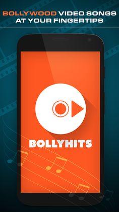 BollyHits - Hindi Video Songs Android App