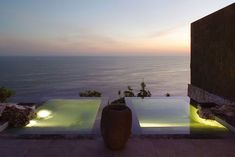 Images and pictures of the 5 star hotels in Bali - Bulgari Hotel Resort