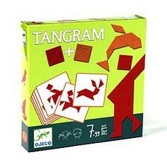 Tangram de Djeco