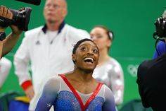 Four-time Olympic champion Simone Biles was selected to lead the 2016 U.S. Olympic Team into Sunday's (Aug. 21) Closing Ceremony as flag bearer, as announced today by the United States Olympic Committee. Biles was chosen by a vote of fellow Team USA members.In her Olympic debut, Biles won ...