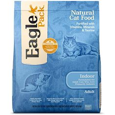 Eagle Pack Natural Dry Indoor Cat Food Chicken 12Pound Bag >>> Find out more about the great product at the image link.Note:It is affiliate link to Amazon.