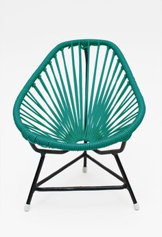 Acapulco Micro Arm Chair