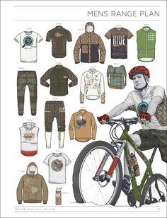 Znalezione obrazy dla zapytania fashion illustration book sport