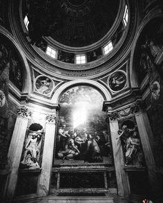 Quando a religião depende da arte!