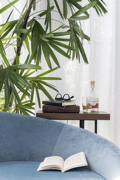 """Paseo 206 """"Tropical Garden"""" Suite"""