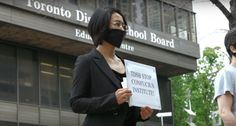 """In the Name of Confucius is a gripping documentary by Canadian-based producer, writer, and director Doris Liu. The one hour-long investigative documentary questions """"What is the purpose and political influence of Chinese-funded Confucius Institute programs?""""that are popping up all around…"""