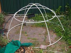 PVC dome