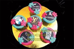 BRANDS CUP CAKES