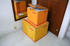jasa desain kardus Full color dan menarik juga percetakan murah Filing Cabinet, Dan, Storage, Furniture, Color, Home Decor, Purse Storage, Decoration Home, Room Decor