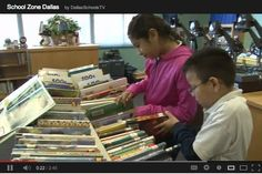 Watch the latest segment of School Zone Dallas to see why reading is fun and important to students' academic success (Dec. 21, 2012).