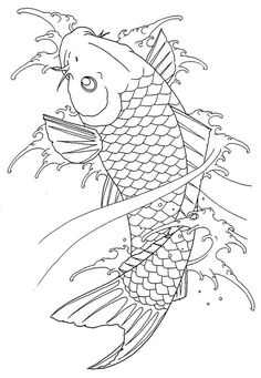 Fish Word Search Printable moreover Drawings likewise Tattoo also Animal Fish Coloring Pages further Something Fishy About Gill Slits. on fishy fish