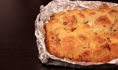 This Savory Monkey Bread is the Only Way to Start Your Morning