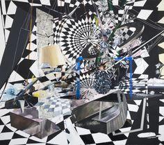 Mezzanine - Francesca DiMattio - Salon 94