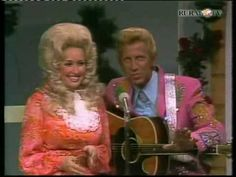 Dolly Parton and Porter Wagoner - I Am Always Waiting - YouTube