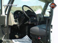 #transproteccion FINANCIAMIENTO DE CAMIONES. Nuestro modelo DuraStar 4300, cuenta con motor Navistar con tres diferentes potencias: 210 hp a 2,300 rpm, 225 hp a 2,220 rpm y 245 hp a 2,600 rpm. Le invitamos a visitar nuestro distribuidor en Cancún, AGENCIAS MERCANTILES, ubicado en Av. Chichen Itza, Lote AZ 2 SM 63, C.P. 77500. Tel. (998)8845766.