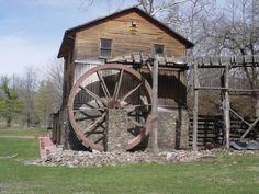 Palmer Mill