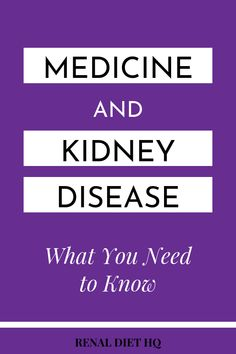 Renal Diet Menu, High Blood Pressure Medication, Kidney Failure Treatment, Kidney Disease Symptoms, Healthy Kidneys, Aunt Jemima, Oyster Recipes, Diet Recipes, Healthy Recipes