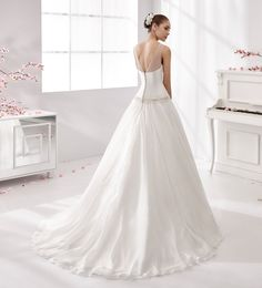 Wedding Dress Aurora  AUAB16965 2016