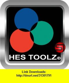 HES Toolz, iphone, ipad, ipod touch, itouch, itunes, appstore, torrent, downloads, rapidshare, megaupload, fileserve